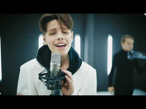 Daniel Yastremski feat Kirill Good - TIME Acoustic  - Junior Eurovision Song Contest 2018
