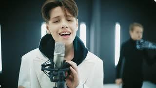 Daniel Yastremski feat. Kirill Good - TIME (Acoustic version) - Junior Eurovision Song Contest 2018