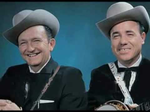 Flatt & Scruggs - I still Miss Someone