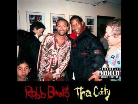 Robb Bank$ - Tha City [Full Mixtape]