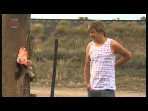 Angry Boys:Nathan And Daniel Go Into Town