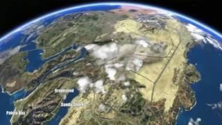 Gta Map — Smizona