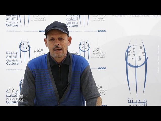 المخرج علي اليحياوي يتحدث عن مسرحية رايو نو سيتي