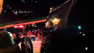 Positano It Street Cafe scene