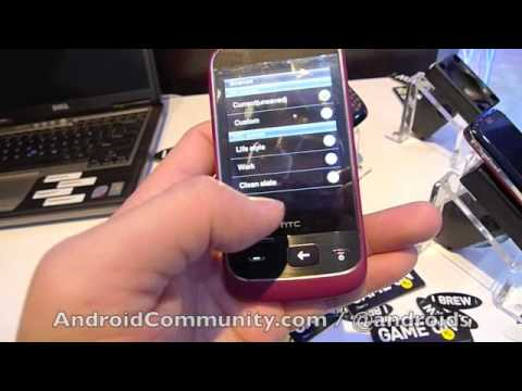 HTC Smart phone for O2