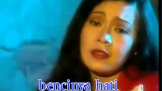 Gambar cover Diana Nasution   Benci Tapi Rindu