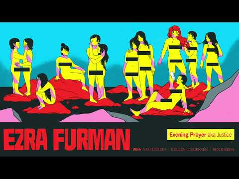Ezra Furman - Evening Prayer (Official Audio)