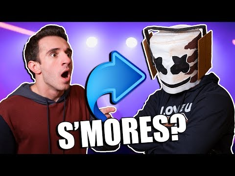 THE NEW MARSHMELLO?