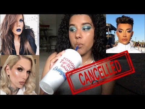 Cancel Jeffree Star, Too. (& My Problem With Tati) thumbnail