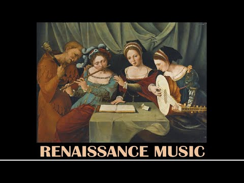 Renaissance music - Je ne l'ose dire by Arany Zoltán