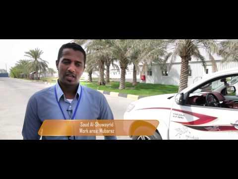 ARABIAN FAL HOLDING- SAUDIZATION