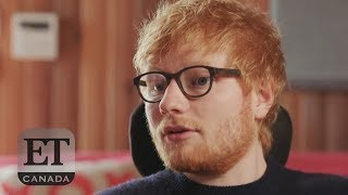 Reaction To Ed Sheeran's 'No 6 Collaborations Project' Album