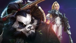 Can Heroes of the Storm Compete with League of Legends and Dota? - IGN Conversations