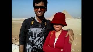 All Over Egypt Honeymoon Package