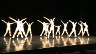 Школа танца Виктории Гофман. Шестой элемент