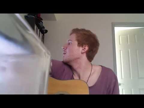 Taylor Henderson - Borrow My Heart (Cover)