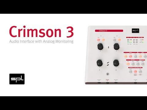 Crimson 3 Introduction