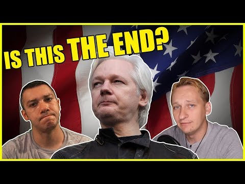 Live! The Trial To End Free Speech