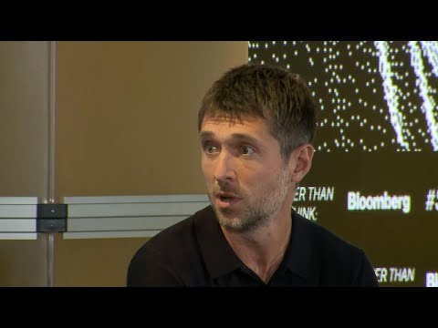 Ben Lerer on Future of Fintech, Online Media