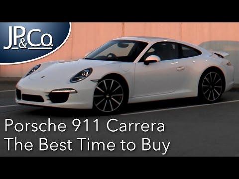 Porsche 911 | Buyers Guide & Depreciation Analysis