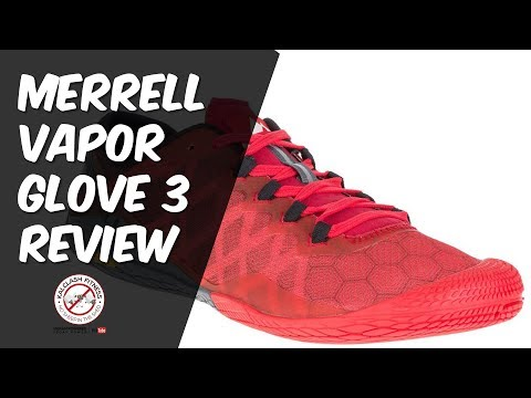 merrell vapor glove 3 testbericht difference