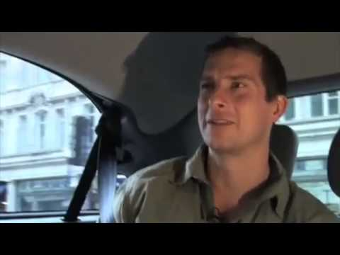 Bear Grylls introduces his Mission Survival books