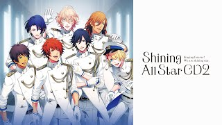 うたの☆プリンスさまっ♪Shining All Star CD2「天空のミラクルスター」