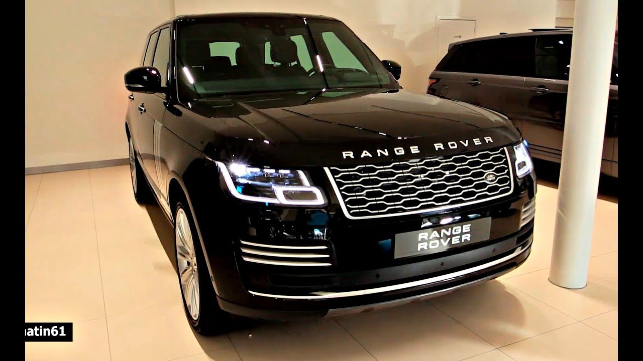 range rover autobiography 2018 new full review interior exterior youtube. Black Bedroom Furniture Sets. Home Design Ideas