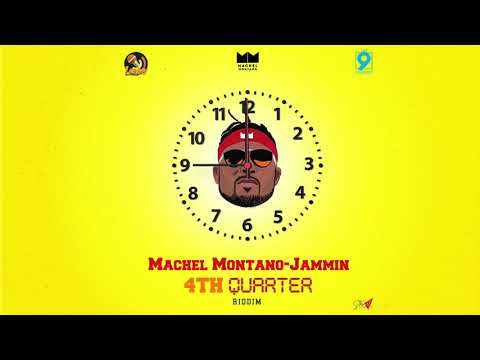 "Machel Montano - Jammin (4th Quarter Riddim) ""2019 Soca"" (Official Audio)"