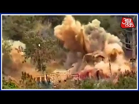 100 Shehar 100 Khabar: Pakistan Releases Fake Video Of Action On LoC