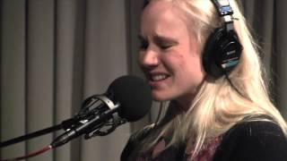 "Susanna ""Death Hanging"" on WNYC"