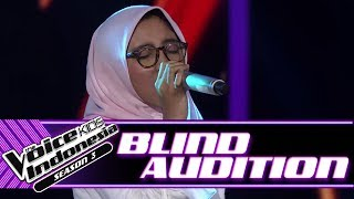 Gambar cover Killa - Best Part | Blind Auditions | The Voice Kids Indonesia Season 3 GTV 2018