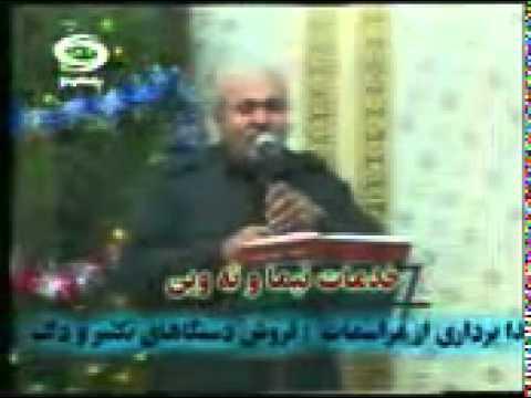 Ali Zandi - Bajet Delim