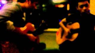 Hòa tấu guitar - TÀN TRO