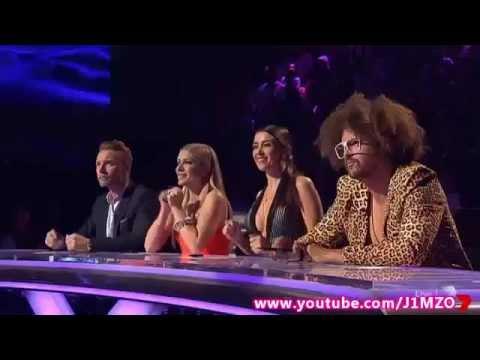 RECAP of The X Factor Australia 2014 Top 3  GRAND FINAL Performances