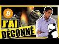 😱 J'aurais pu être MILLIONAIRE ! #Bitcoin - Vidéo de motivation