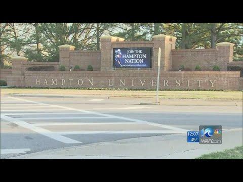 Students unleash concerns, Hampton University implements changes