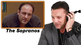 Ex-Mob Boss Reviews Mafia Movie Scenes