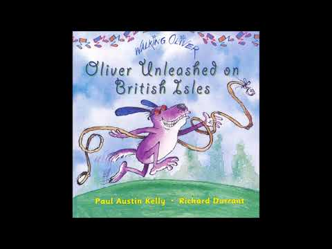 The Golden Vanity by Richard Durrant/Paul Austin Kelly | Oliver Unleashed on British Isles