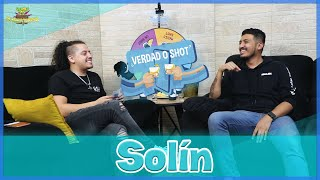 Verdad o Shot - EP21 Solín