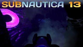 Subnautica #013 | Tauchen - ein spannendes Abenteuer | Gameplay German Deutsch thumbnail