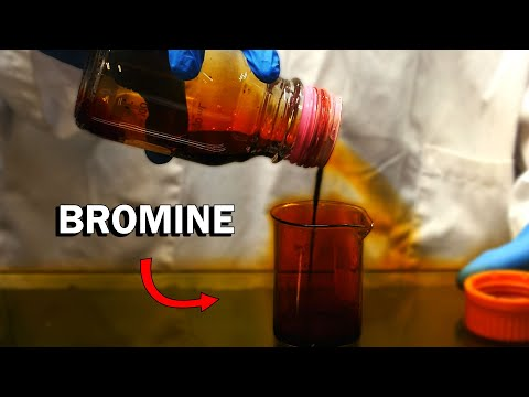 Bromine | Element Series