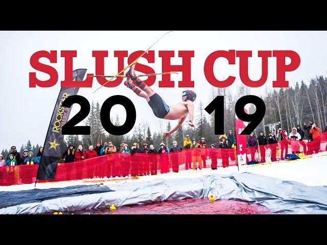 Slush Cup 2019