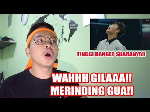 VOCALNYA BUKAN KALENG KALENG!! NCT 127 - SIMON SAYS MV REACTION
