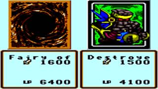 Yu-Gi-Oh: Dark Duel Stories (GBC) walkthrough - FINAL BOSS - DarkNite