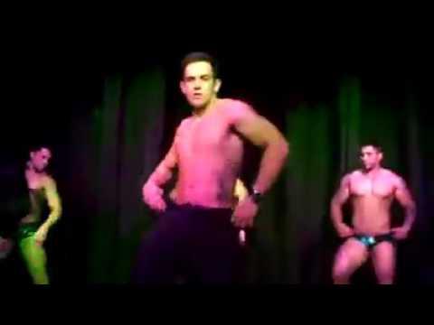 a0a49a0c75c Los bailarines sexy para mujeres - YouTube