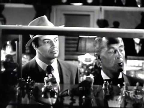 The Big Combo (1955) - Full Movie