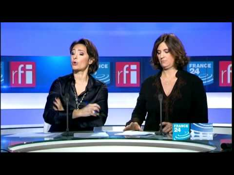 LE RENDEZ-VOUS RFI - FRANCE24
