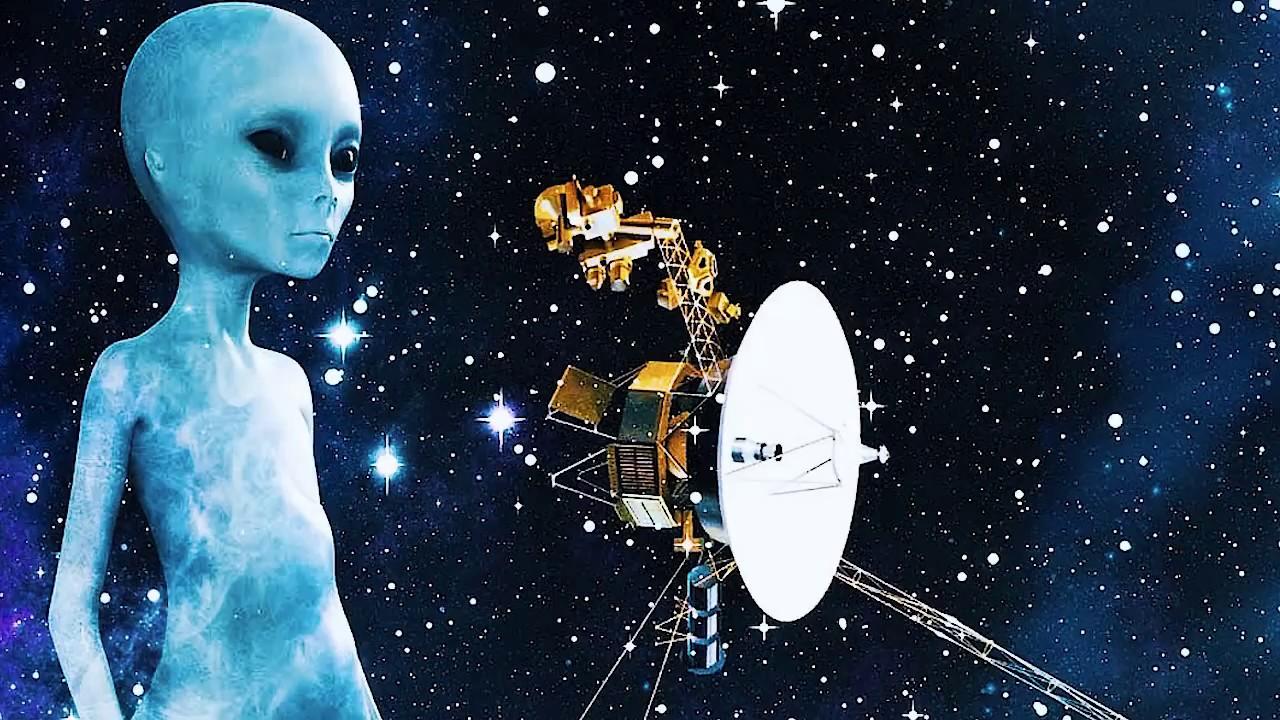 Mesaj Incredibil Transmis de Extraterestri Omenirii