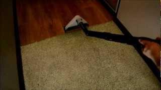 Чистка ковровых покрытий Proficlean(, 2012-12-05T00:08:09.000Z)